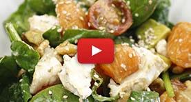 receta-ensalada-espinacas