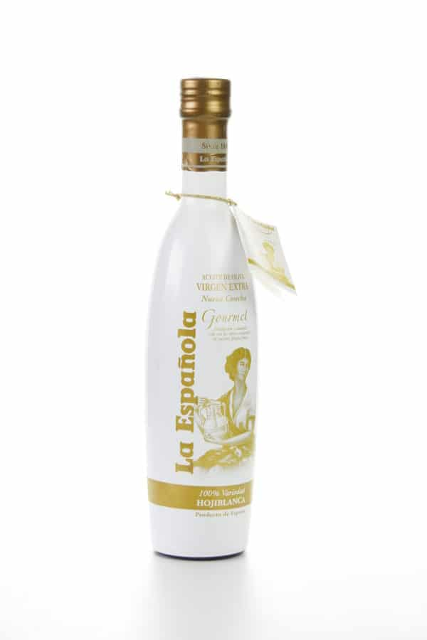 aceite de oliva hojiblanca