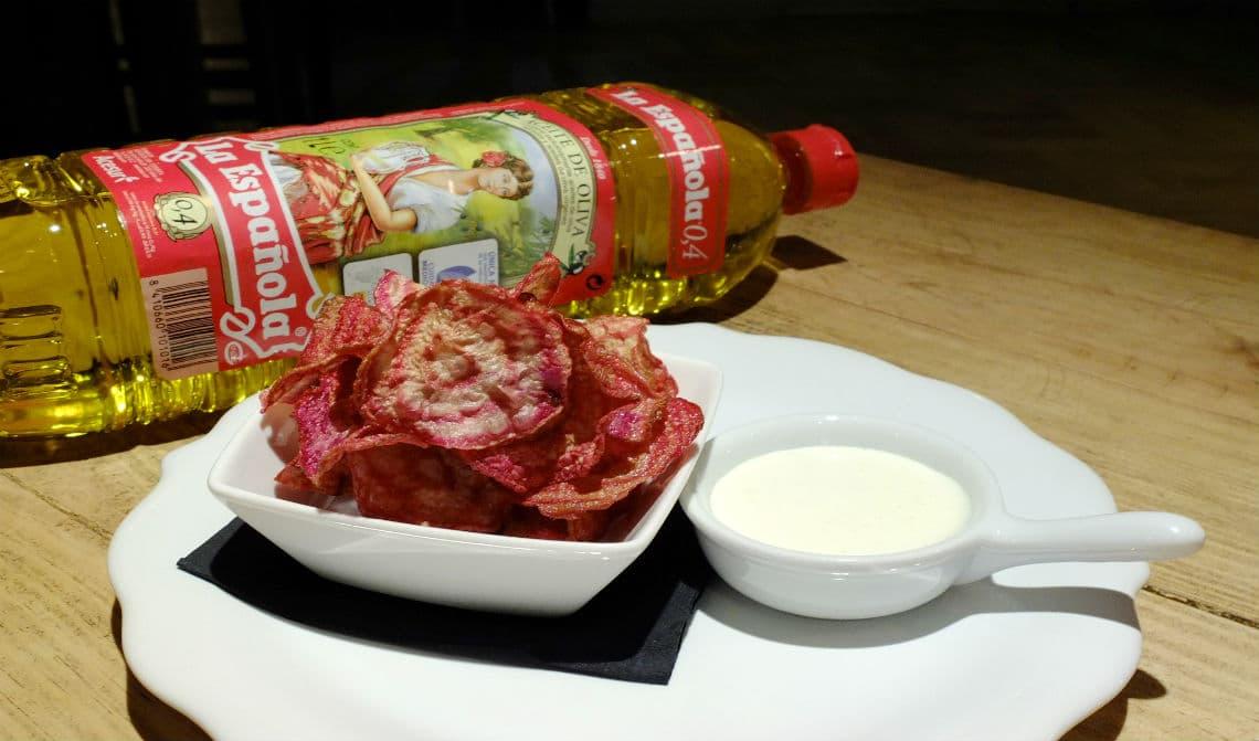 chips-de-remolacha-frita