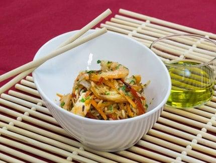 arroz-salteado-con-verduras-y-gambas