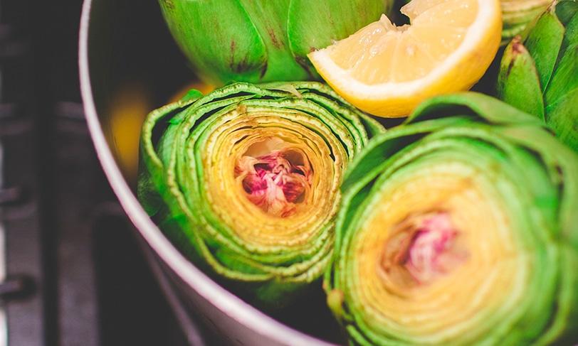 Alcachofa: la verdura de moda esta primavera, ¿sabes prepararla?