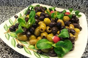 El aceite de oliva, insustituible en la Dieta Mediterránea por sus beneficios para la salud