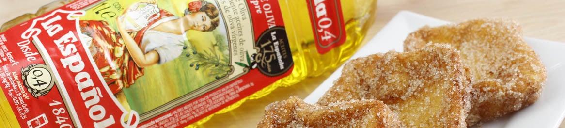 Categoría Aceite de oliva refinado la espanola