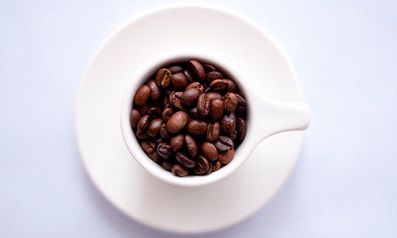 Café tendencia