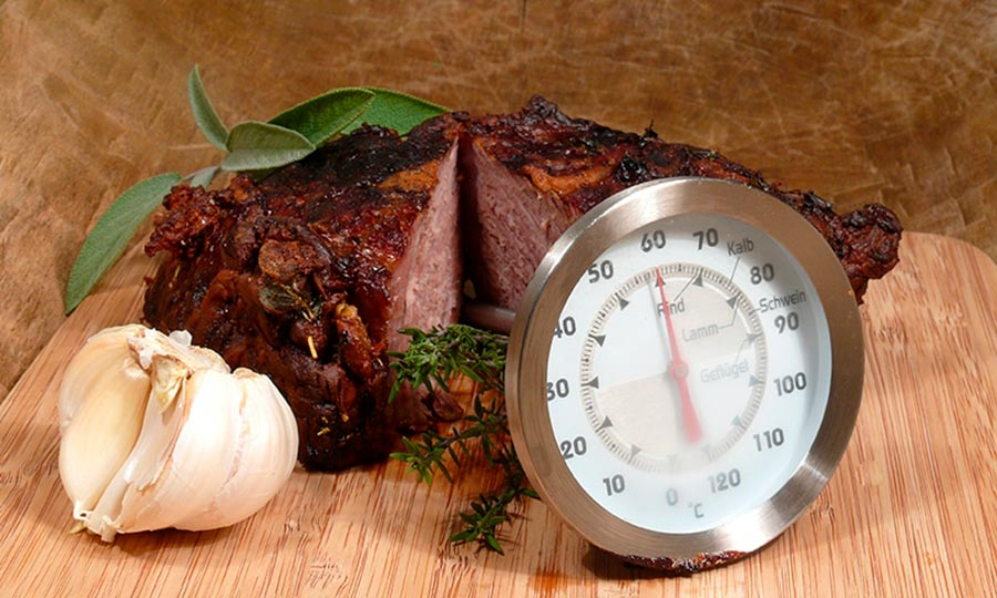 Cocina a baja temperatura: ¡Saboréala en casa!