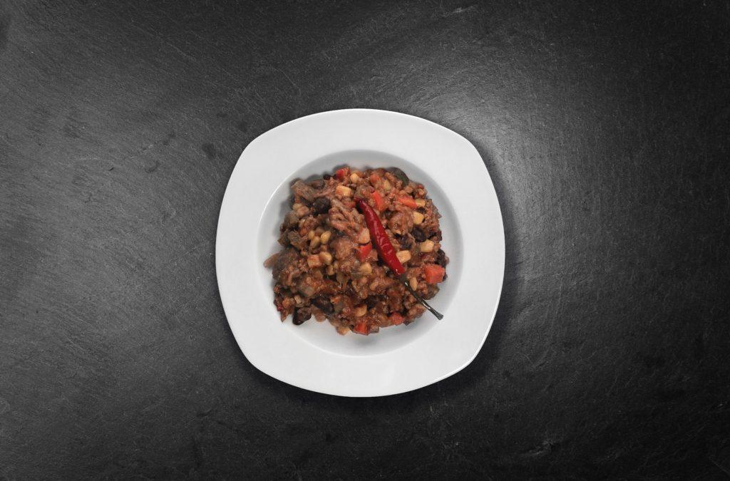 platos de cocina internacional Mexico