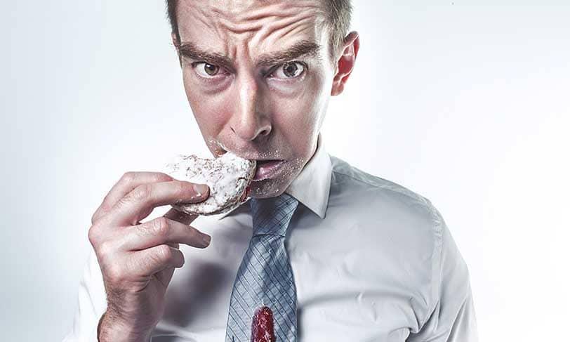 Uno de cada cinco españoles cree suspender en alimentación