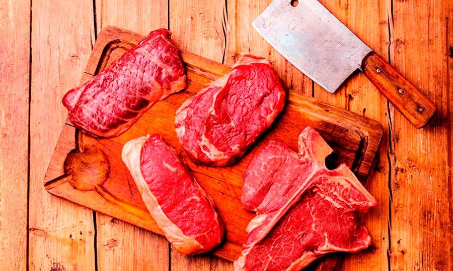 Conoce los trucos para cocinar perfecta la carne roja