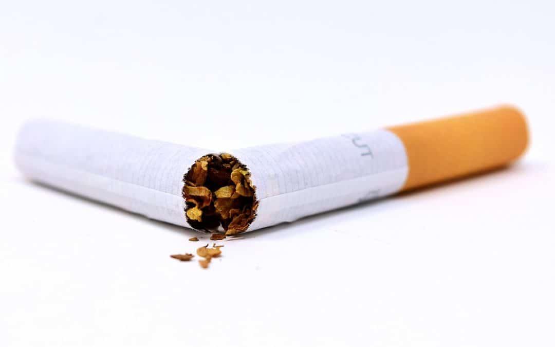 Descubre los alimentos que te ayudarán a dejar de fumar