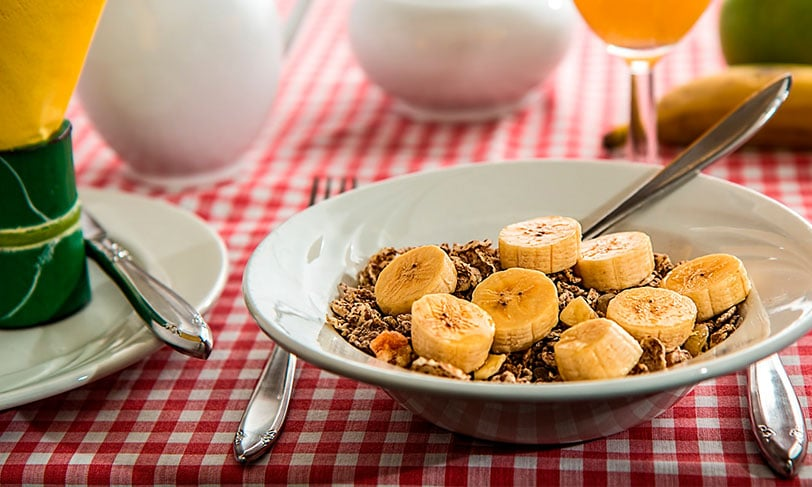 El desayuno, básico para mantener unas arterias sanas