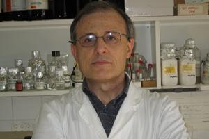 Dr Eduard Escrich – Director del Grupo para el Estudio del cáncer de mama