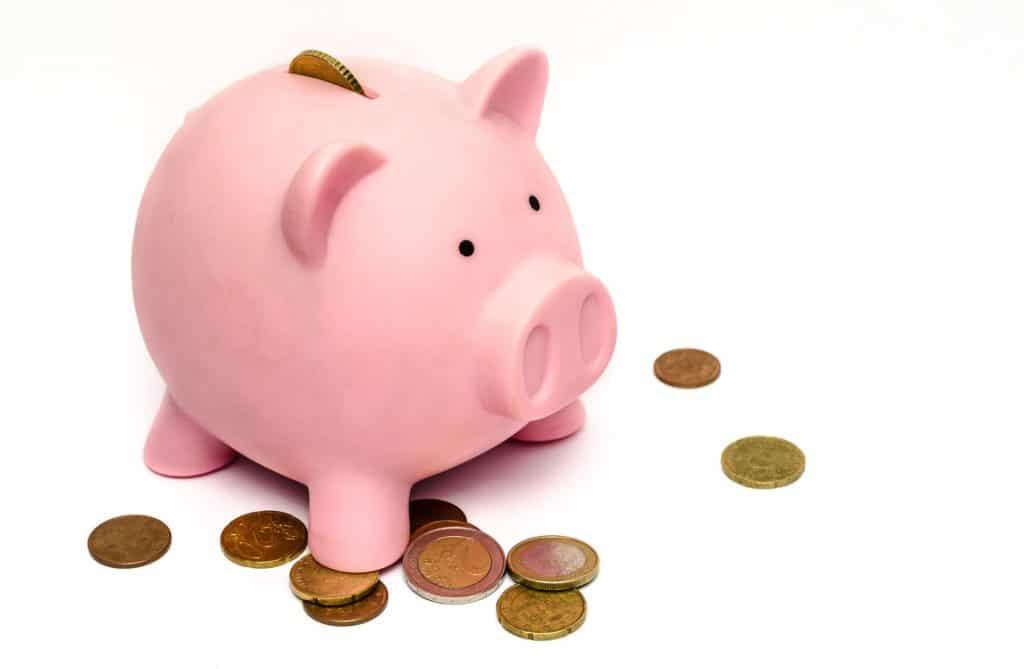 hucha ahorro cuesta de enero