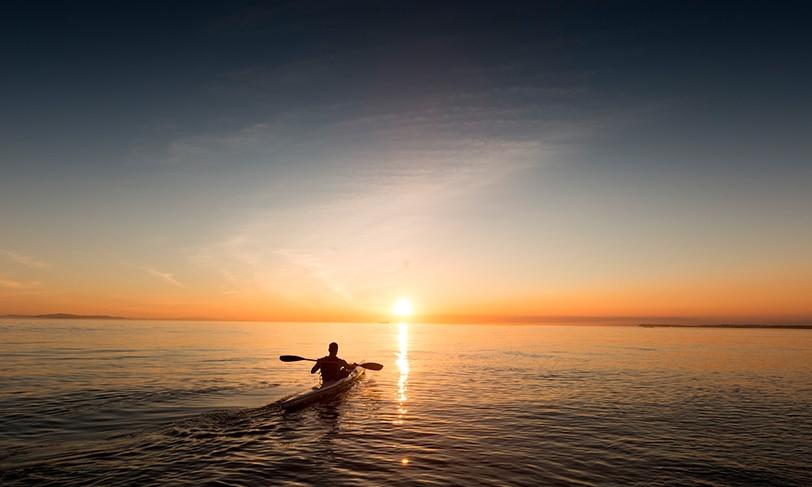 Kayaks y canoas: ideales para el verano