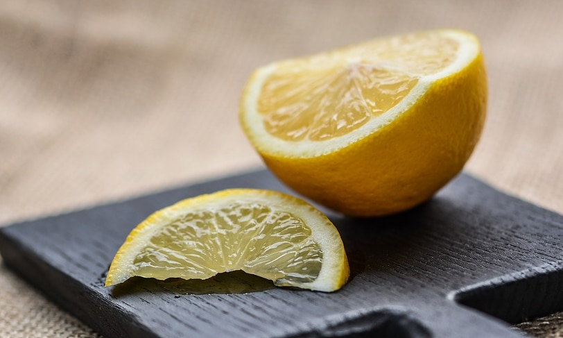Cinco cosas sobre el limón que quizás no sabías