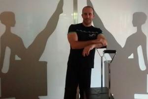 Miguel Ramos – Monitor deportivo