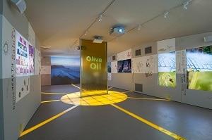 El aceite de oliva, protagonista español en la Expo Milano 2015