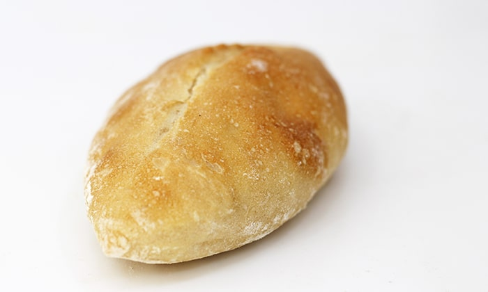 Pan sin sal