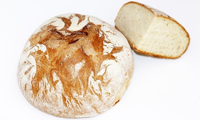 Este post tiene miga. 15 sabrosos tipos de panes