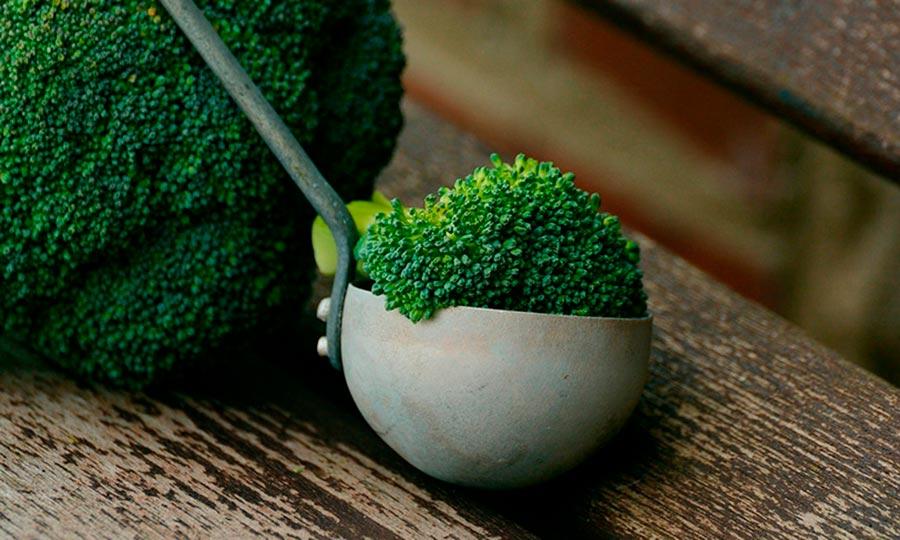 Cocina las verduras perfectas para una saludable alimentación