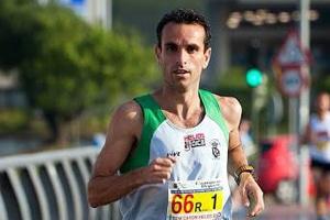 Fabián Roncero – Campeón de España de Media Maratón y Campeón del Mundo de Maratón por equipos