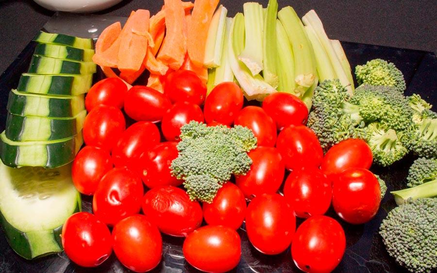 Trucos para reducir el desperdicio de alimentos