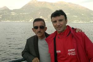 Vicente Capitán – Periodista y deportista