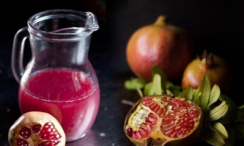 Granada: una superfruta de otoño que aporta múltiples beneficios