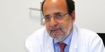 Interviews: Dr. Estruch