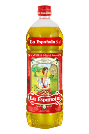 aceite de oliva suave la espanola