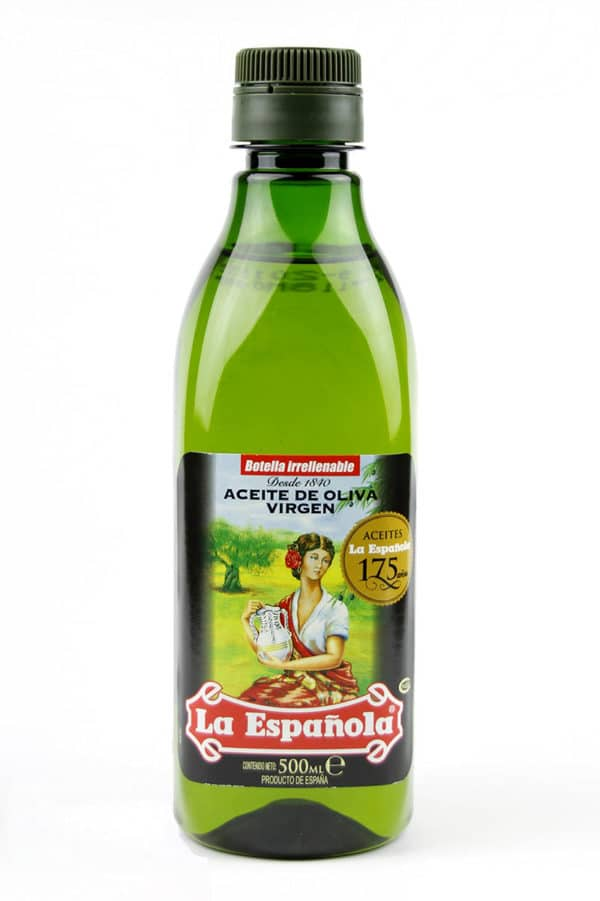 aceite de oliva virgen aroma andaluz