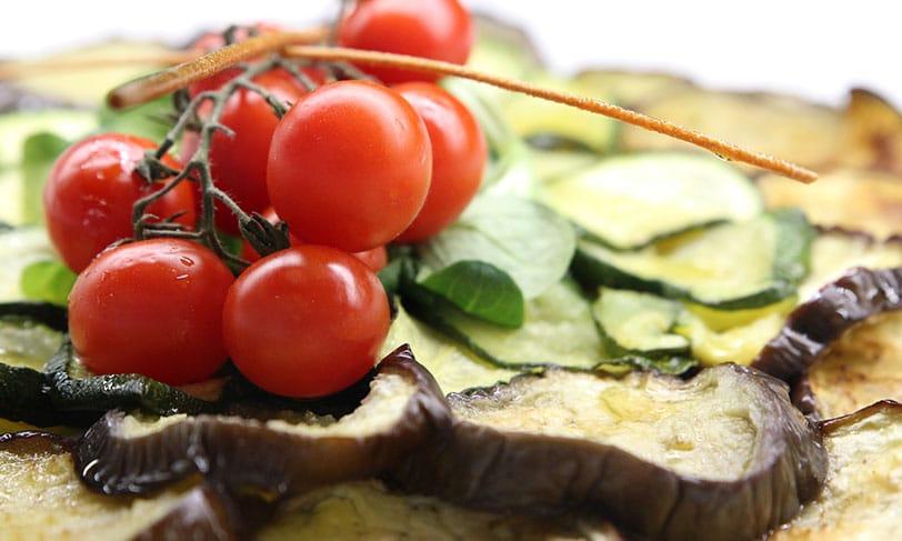 cocinar verduras microondas