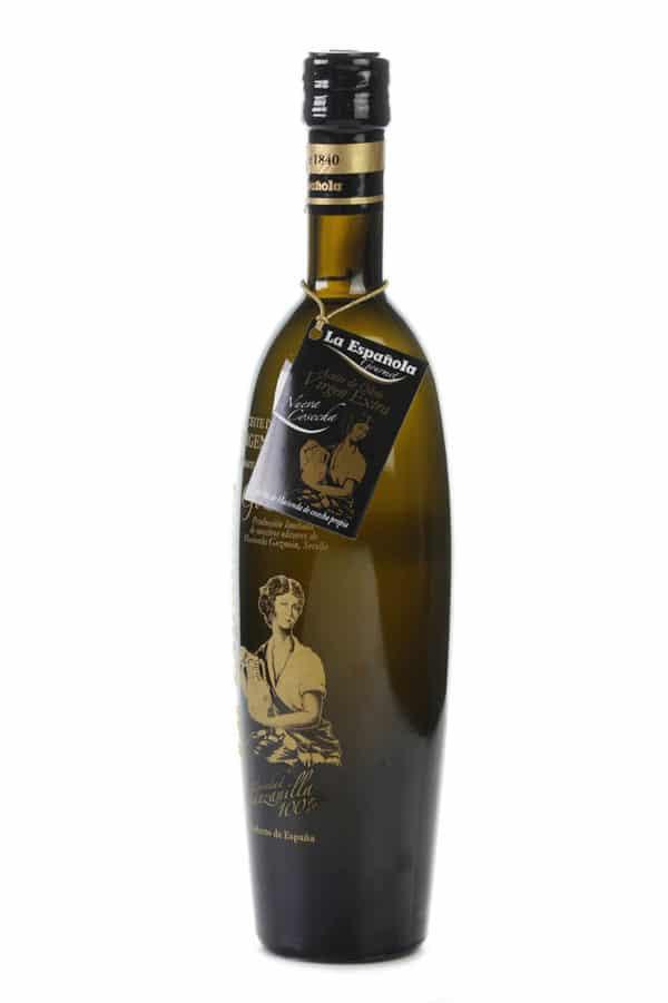 comprar aceite de oliva manzanilla sevilla