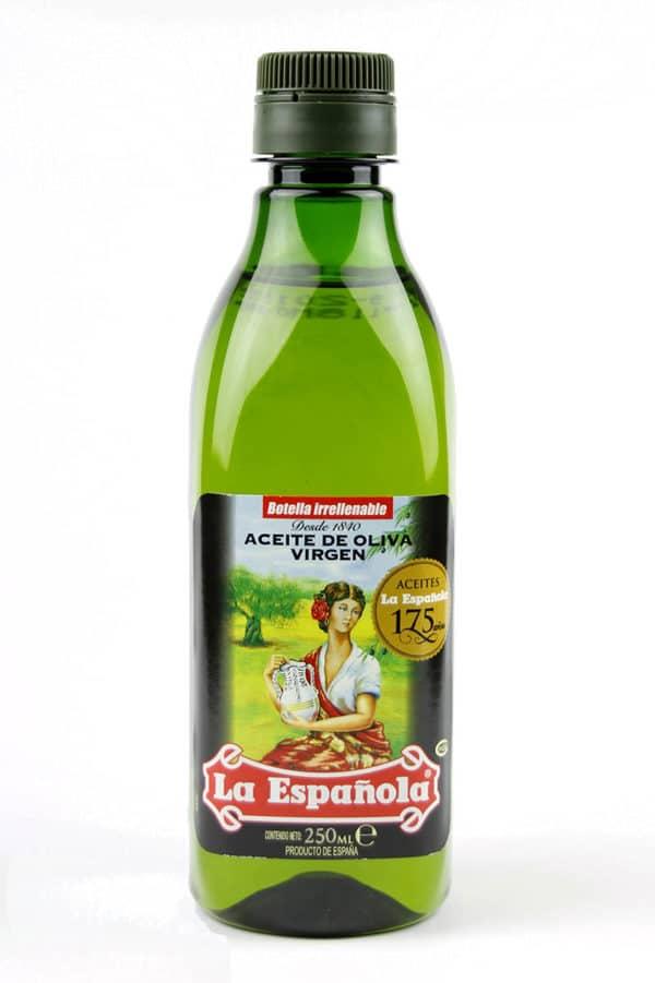 comprar aceite de oliva virgen