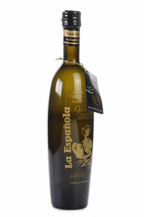 comprar aceite de oliva virgen extra gourmet