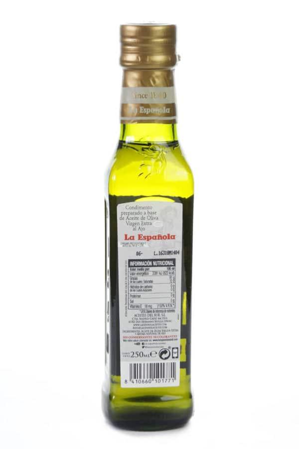 donde comprar aceite de oliva con ajo