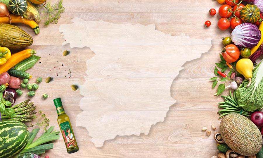 España, el país más saludable del mundo