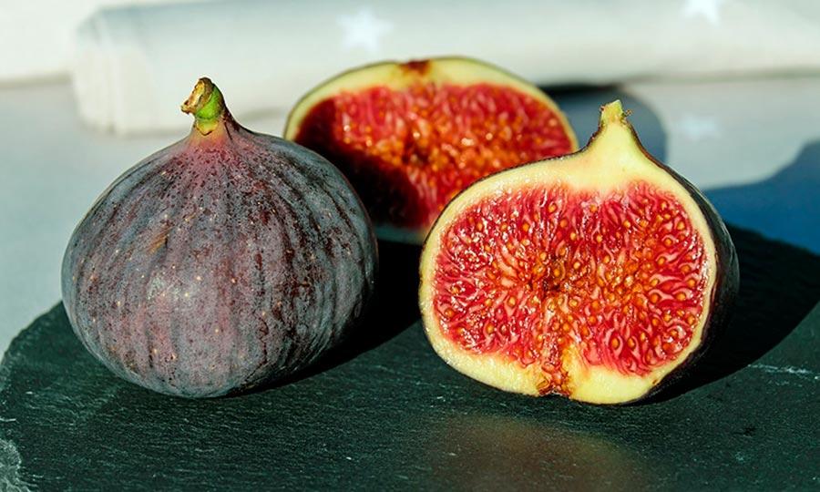 Higos: la fruta que anuncia el final del verano