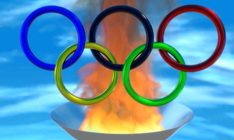 El aceite de oliva, unido a los Juegos Olímpicos