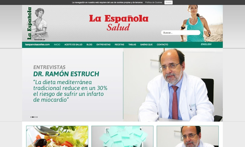 La Española Health Helps you take care of yourself