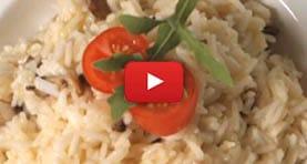risotto-de-champiñones