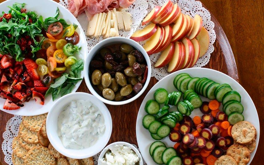 ¿Quieres planificar una alimentación saludable? ¡Sigue estos consejos!