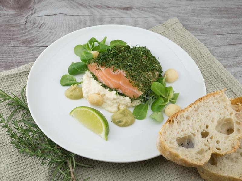 alimentacion saludable pescado