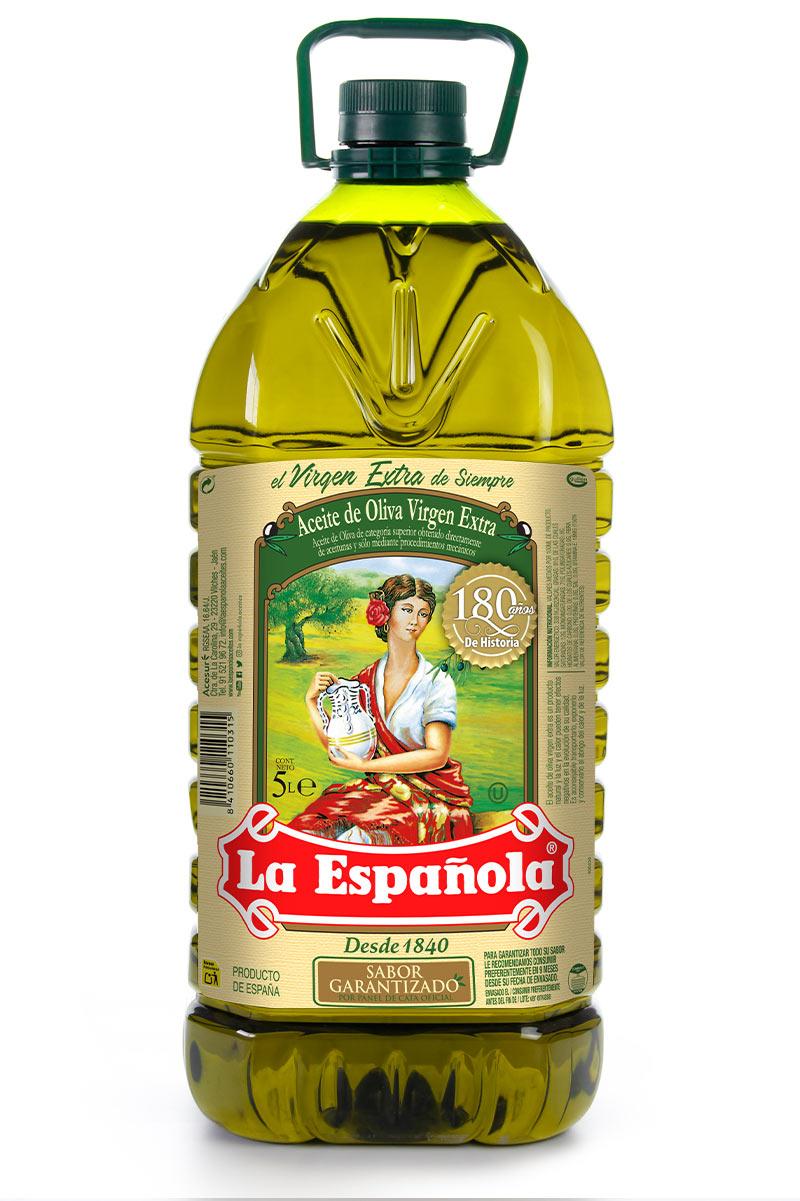 aceite 5 litros