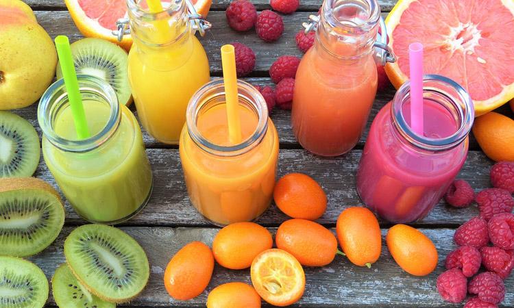 Alimentos ricos en vitamina C, fundamentales en los meses fríos