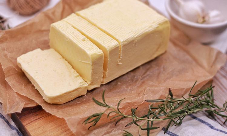 Con qué sustituir la mantequilla en tus recetas
