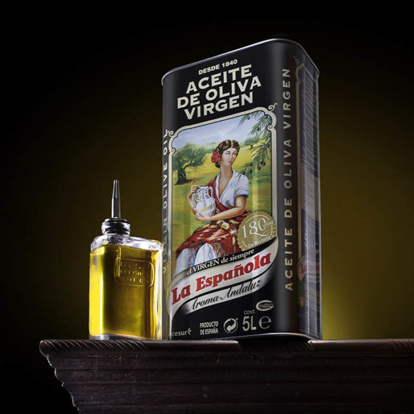 lata aceite oliva 5 litros