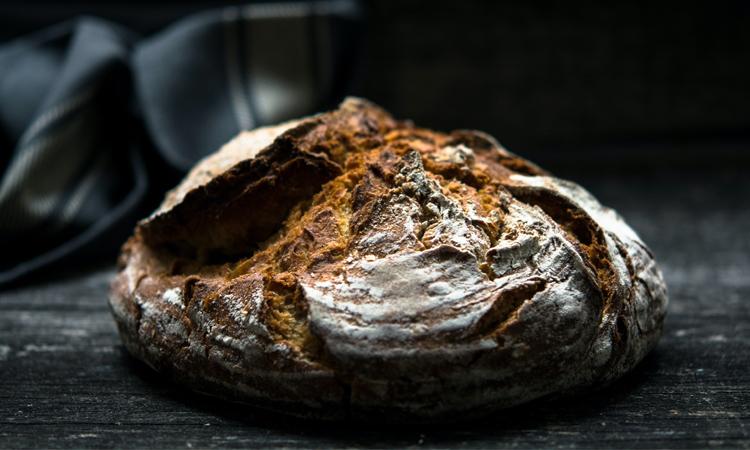 Cómo hacer pan casero… ¡sin panificadora!