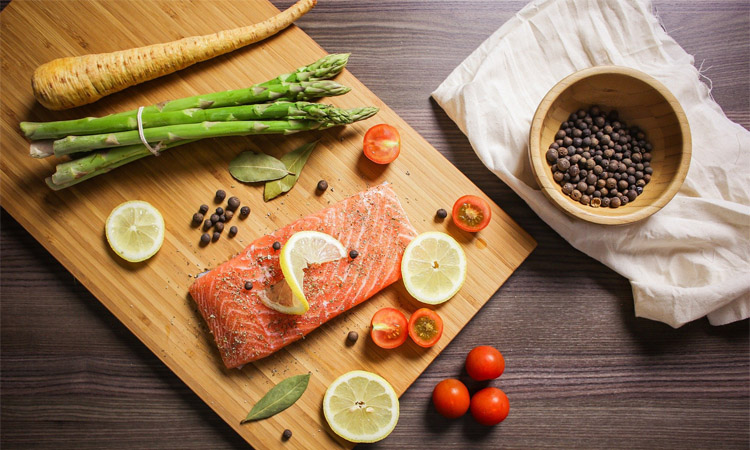 5 consejos para cocinar el salmón perfecto