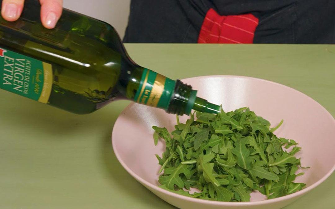 """¿Qué es un """"coupage"""" de aceite de oliva?"""