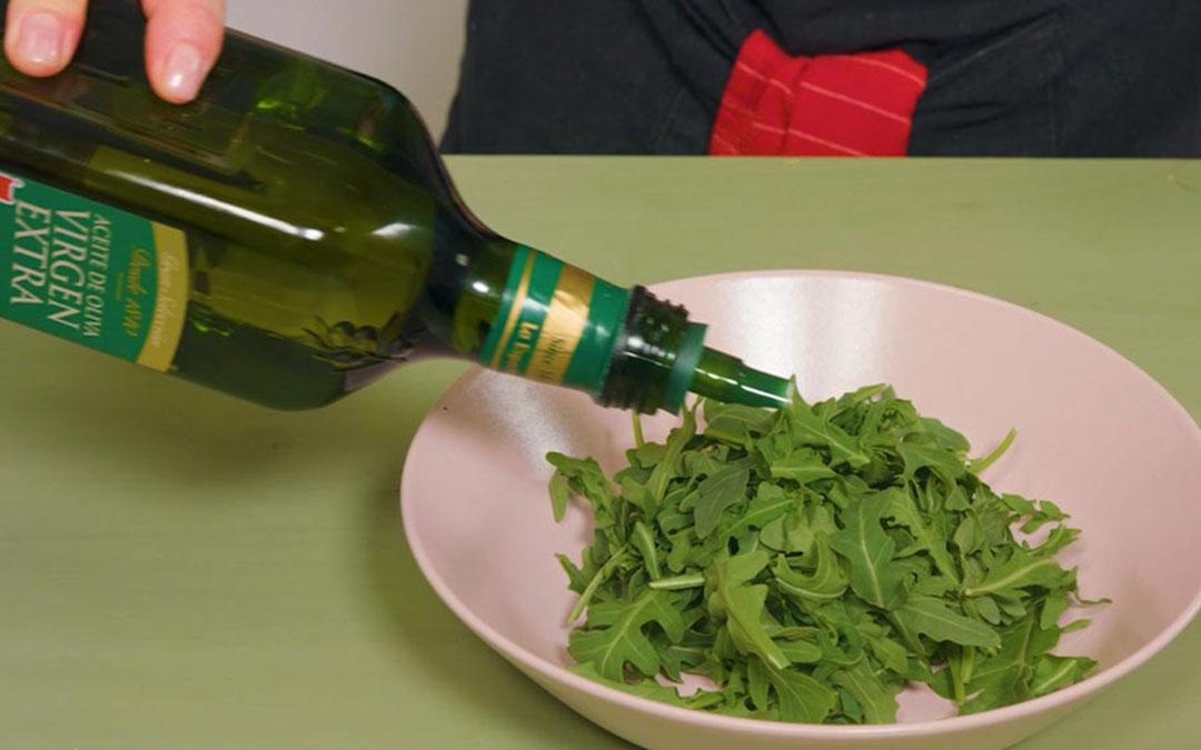 diferencias entre el aceite de oliva sin filtrar y el filtrado